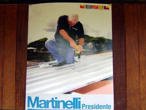 MartinelliDrill